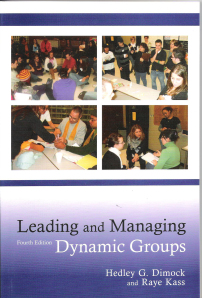 Leading and managing dynamic groups